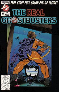 NOW Comics Vol. 1-6
