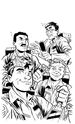 Ghostbusters35thAnniversaryGhostbustersCoverRIPreview01
