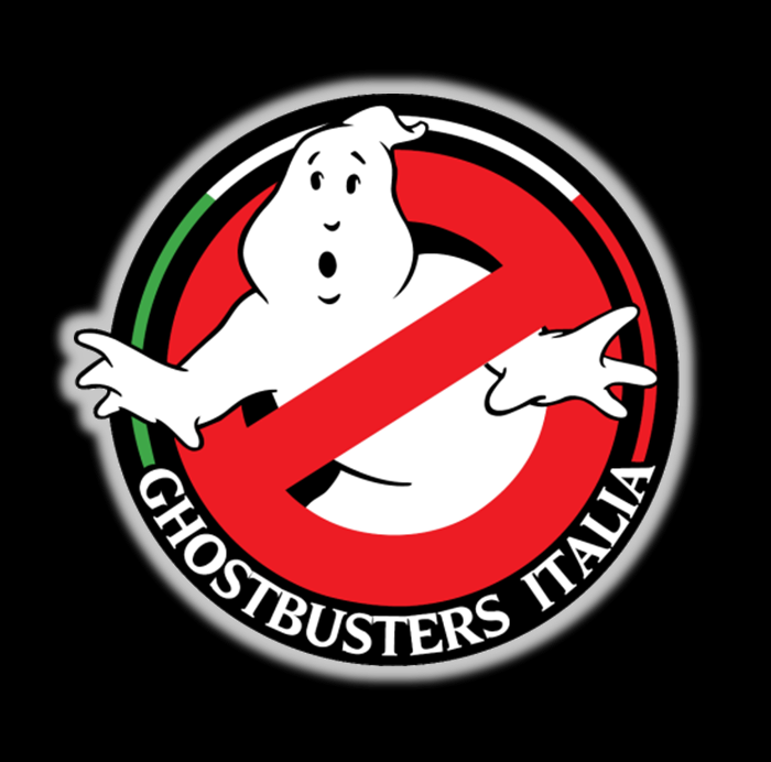 Ghostbusters Italia (Fan Site)