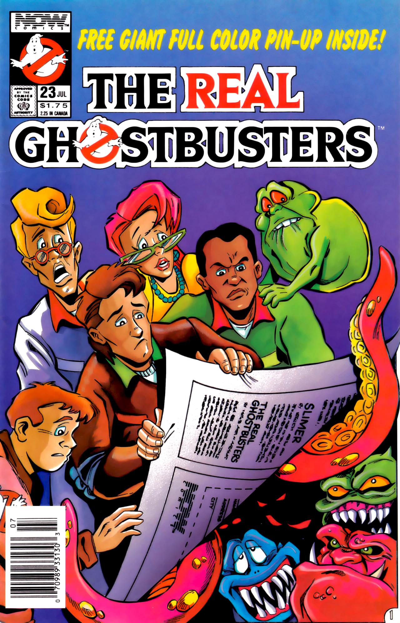 NOW Comics Vol. 1-23