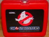 Thermos Ghostbusters Related Lunch Boxes