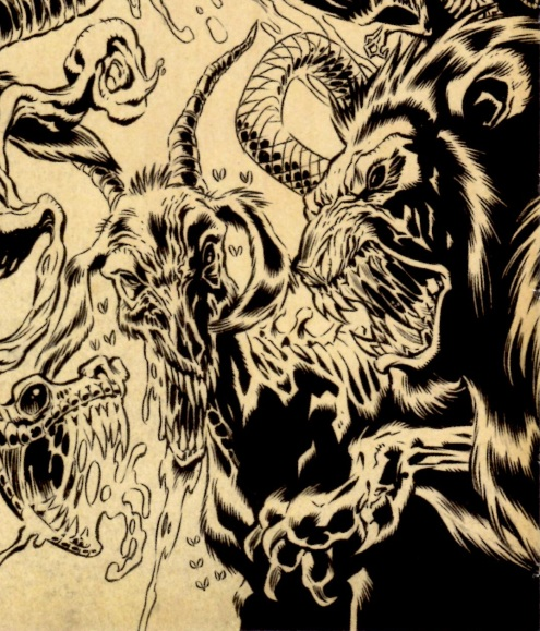 Animal Spirits (Insight)