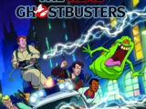The Real Ghostbusters Box Set Volume 4