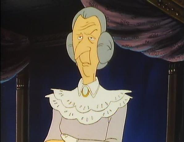 Madame Limburger
