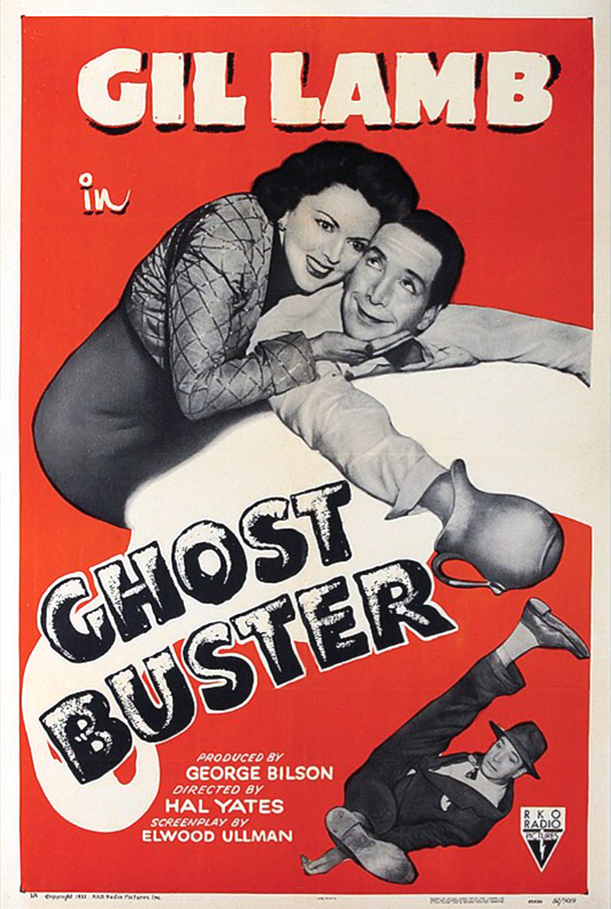 Ghost Buster (1952 short film)