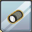 Crystal Shield Lens