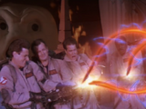 Ghostbusters (Chapter 28): Crossing Streams