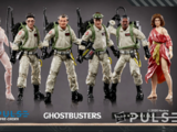 Hasbro Ghostbusters Plasma Series Figures Toy Line