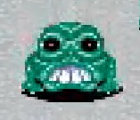 Large Slime Head