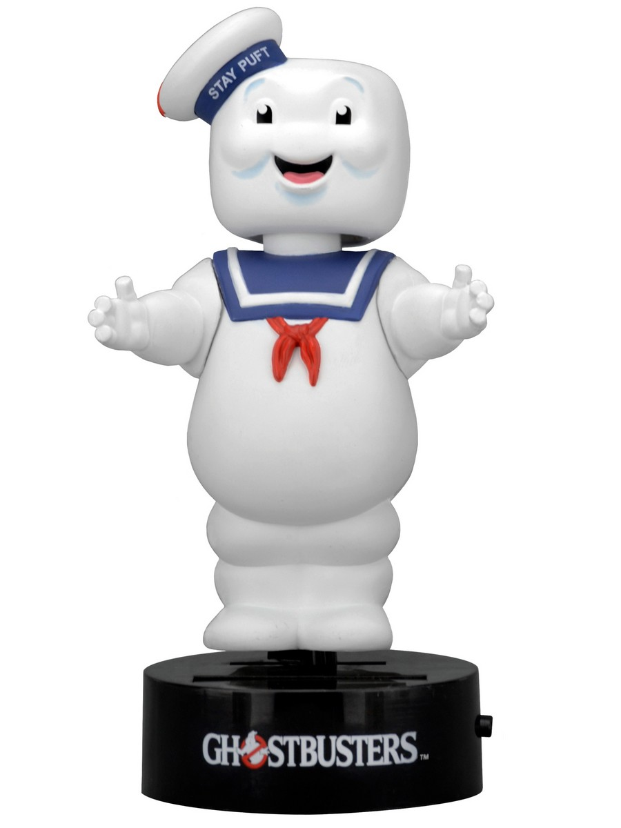 NECA: Body Knockers Stay Puft