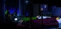 GhostbustersasleepinMeanGreenTeenMachineepisodeCollage