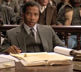 Assistant Prosecutor