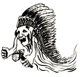 Chief Tonka of the Issuzu