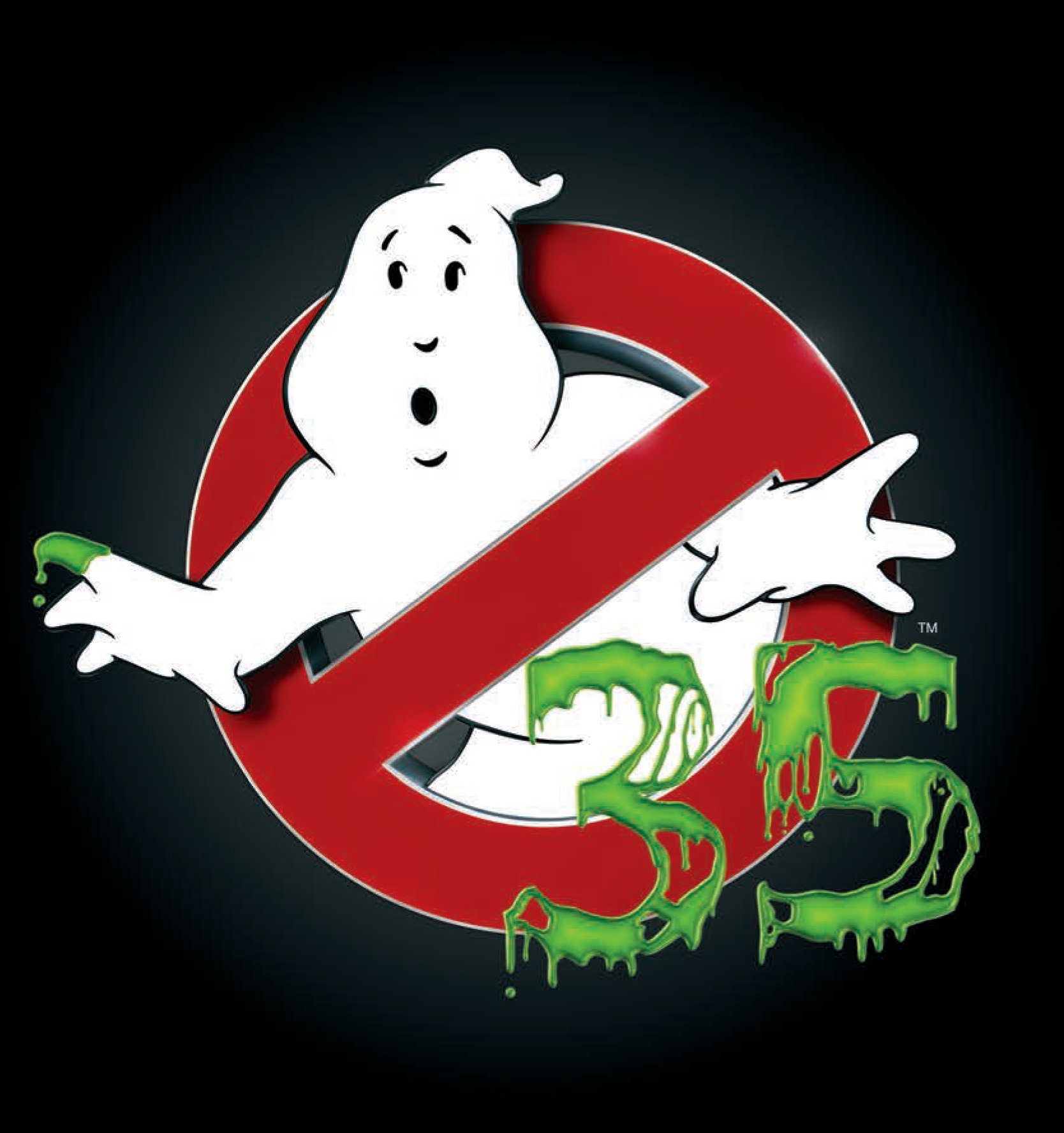Ghostbusters 35th Anniversary Merchandise Wave