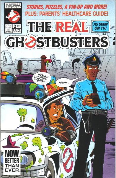 NOW Comics Vol. 2-2