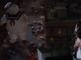Ghostbusters (Chapter 27): Stay Puft Man