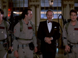"""Ghostbusters (Chapter 11): """"We Got One!"""""""