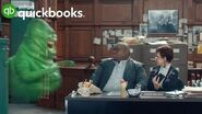 QuickBooks Happy Business Ghostbusters Payments
