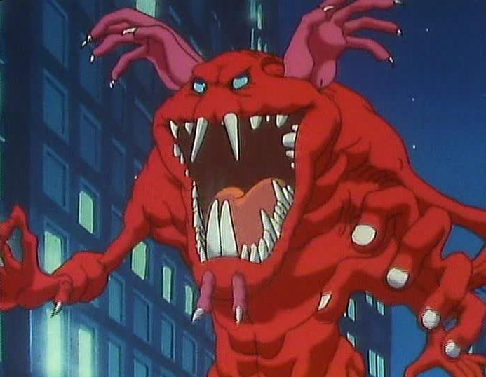 Giant Imp Monster
