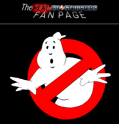 The Real Ghostbusters Fan Page (Sheila Paulson)