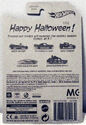 Hot Wheels Ecto-1 Halloween Series Kroger Ralph's Fry's Exclusive02