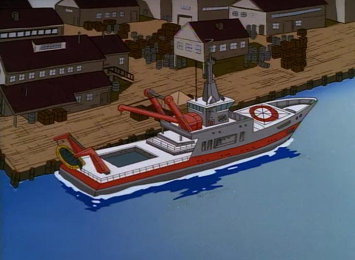 Maritime Research Center