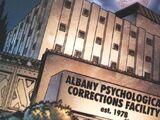 Albany Psychological Corrections Facility