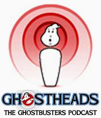 Ghostheads (Podcast Show)