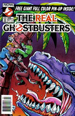 NOW Comics Vol. 1-20