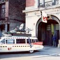 Ghostbusters2HookandLadderNo8November1988Filming09