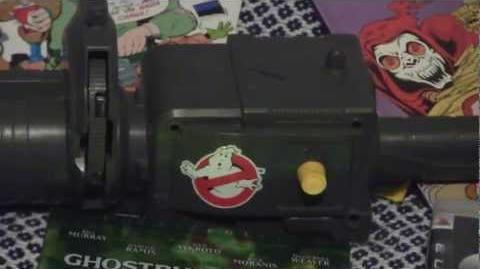 My_Ghostbusters_collection