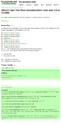 RGBCallSheetsPromoGBWikiCastAndCrewCredits1