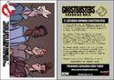 CrossingOverVirtualTradingCardNo11Slimer!Ghostbusters