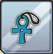 Amulet of St. Martin