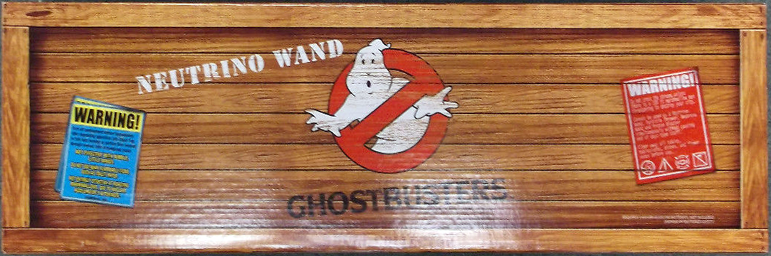 Matty Collector Ghostbusters Prop Toy Line