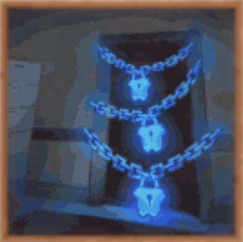 Spirit Lock