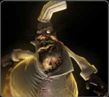 Chef Ghost
