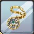 Amulet of St. Romanus