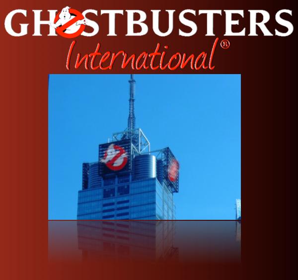 Ghostbusters International (Fan Site)