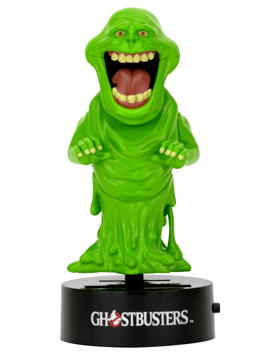 NECA: Body Knockers Slimer