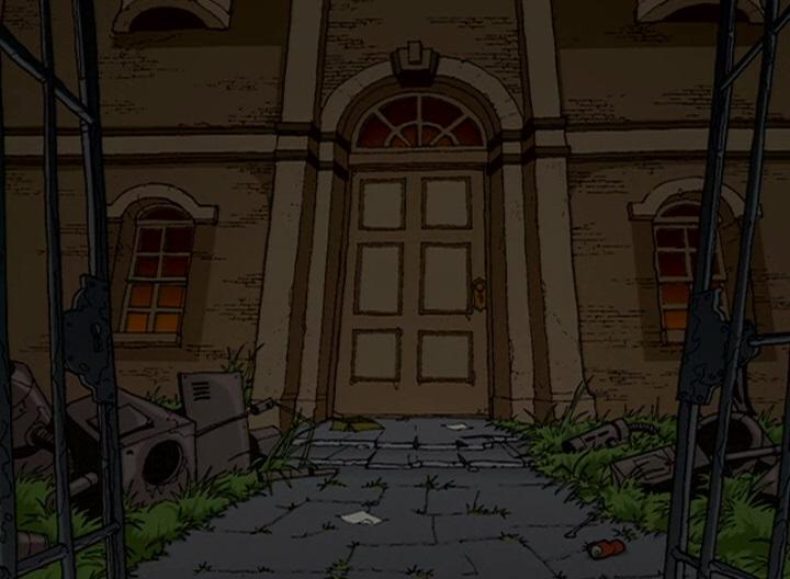 Kirilian's Residence