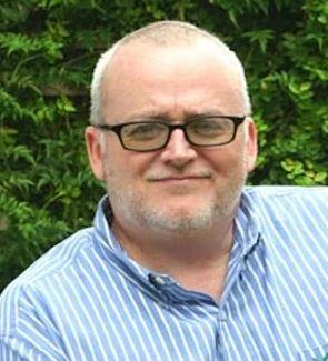Mark McCorkle