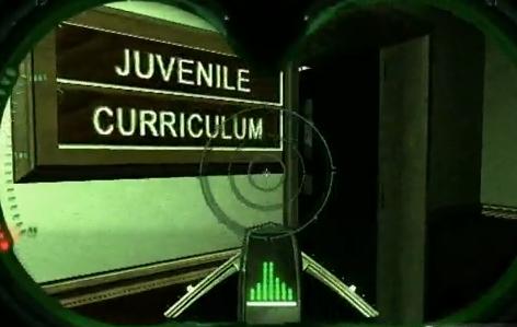Juvenile Curriculum