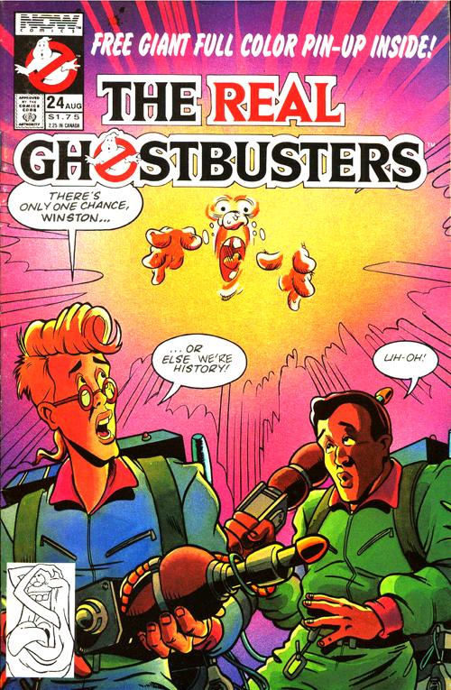 NOW Comics Vol. 1-24