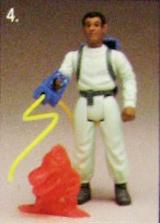 Classic Hero Figure: Winston Zeddmore