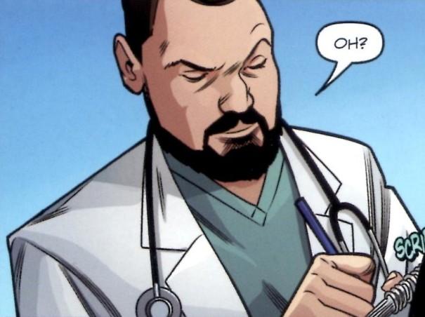 Dr. Quienes