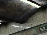 Seward Street Subway Station