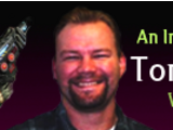 Interview with Tom Waltz