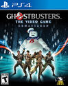 GhostbustersTheVideoGameRemasteredPS4FrontCover
