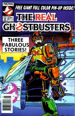 NOW Comics Vol. 1-21